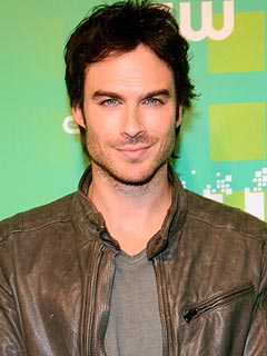 Ian Somerhalder Teaches Compassion Through Animals | Ian Somerhalder