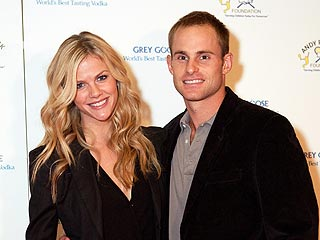 Who's Most Excited About Andy Roddick's Retirement? | Andy Roddick, Brooklyn Decker