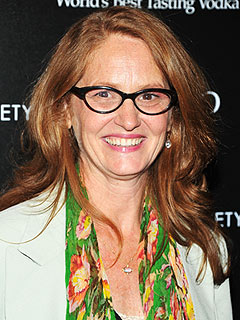 Melissa Leo: Animals Are 'Such Good Actors' | Melissa Leo