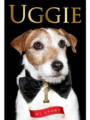 Uggie The Artist Dog Writing Memoir