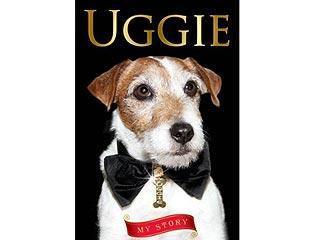 Uggie Is Writing His Memoirs | Uggie