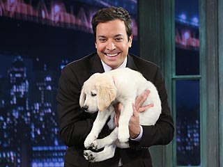It's Jimmy Fallon's Time, Says PEOPLE's TV Critic | Jimmy Fallon