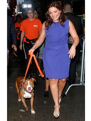 Rachael Ray: Food Truck for Dogs