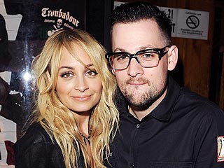 Meet Nicole Richie and Joel Madden's New Puppy