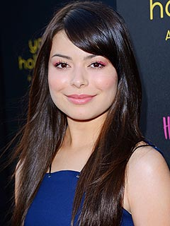Miranda Cosgrove: I Miss My Dog So Much