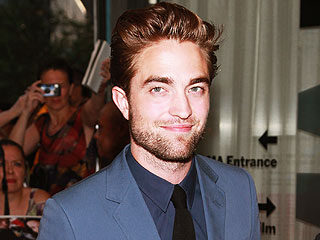 Robert Pattinson Was Supposed to Have a 'Big Man's Dog' | Robert Pattinson