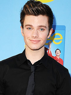Chris Colfer's Dog Dies | Chris Colfer