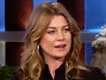 Ellen Pompeo: My Neighbor Took My Chicken Egg