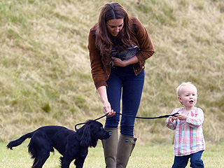 Will & Kate's Little One: Lupo! | Kate Middleton
