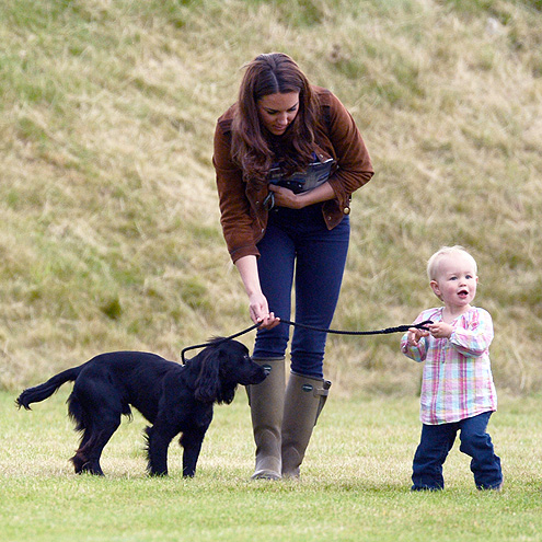 OH, BABY! photo | Kate Middleton