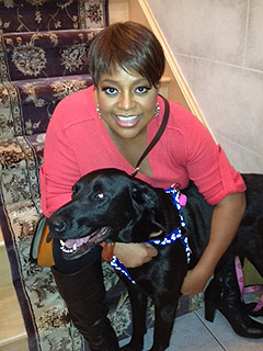 Sherri Shepherd: I Want to Bring My New Dog to Work | Sherri Shepherd