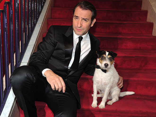 JEAN DUJARDIN photo | Jean Dujardin