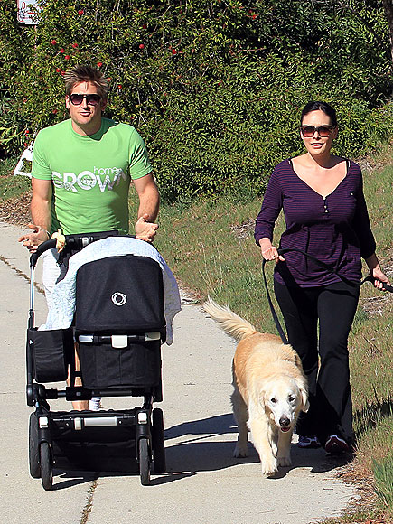 CURTIS STONE & LINDSAY PRICE photo | Lindsay Price