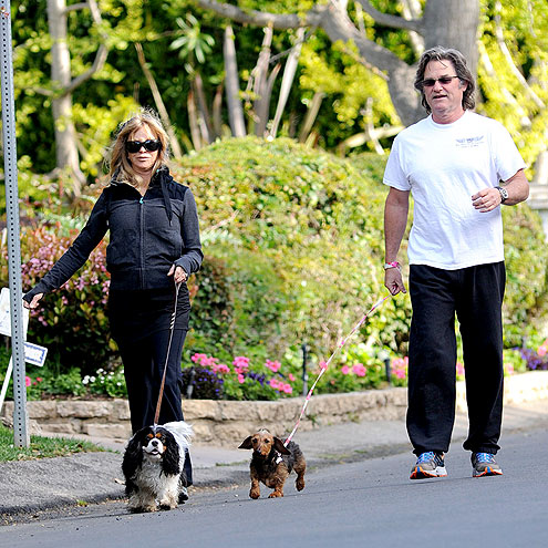 GOLDIE HAWN & KURT RUSSELL photo | Goldie Hawn, Kurt Russell