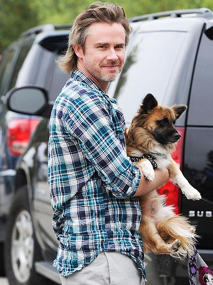 SAM TRAMMELL photo | Sam Trammell