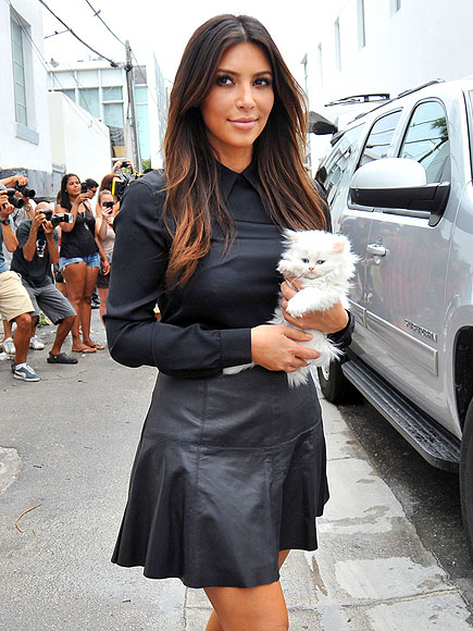 KIM KARDASHIAN photo | Kim Kardashian