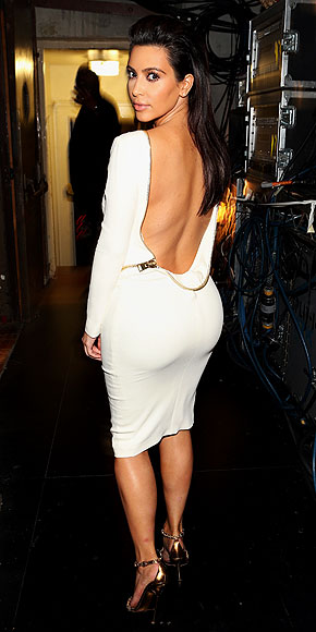 photo | Kim Kardashian
