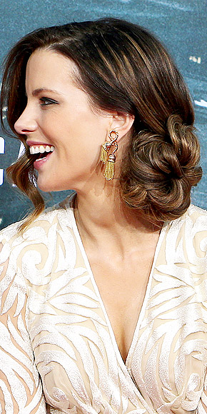 photo | Kate Beckinsale