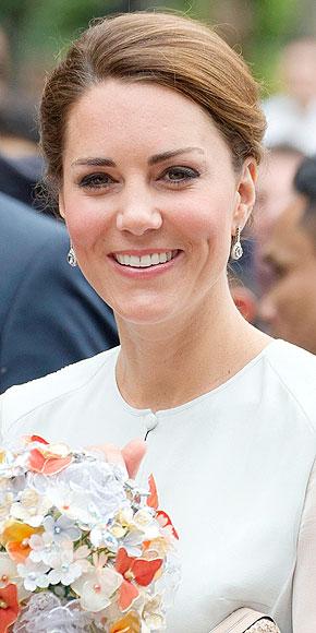 BEAT THE HEAT photo | Kate Middleton
