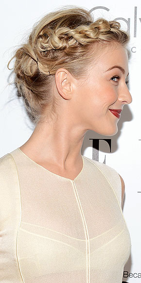 photo | Julianne Hough