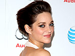 What's Her Best Side? | Marion Cotillard