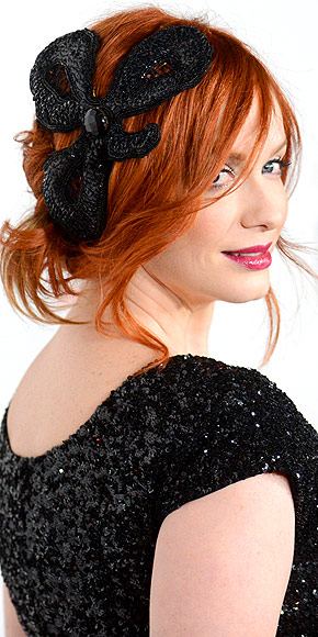 photo | Christina Hendricks