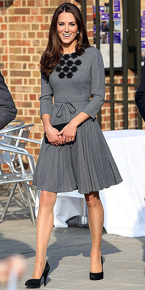 SHADES OF GRAY photo | Kate Middleton