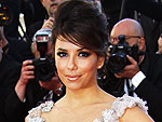 The Cannes Red Carpet | Eva Longoria