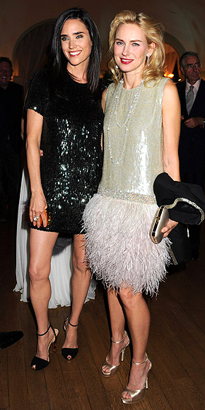 JENNIFER CONNELLY & NAOMI WATTS