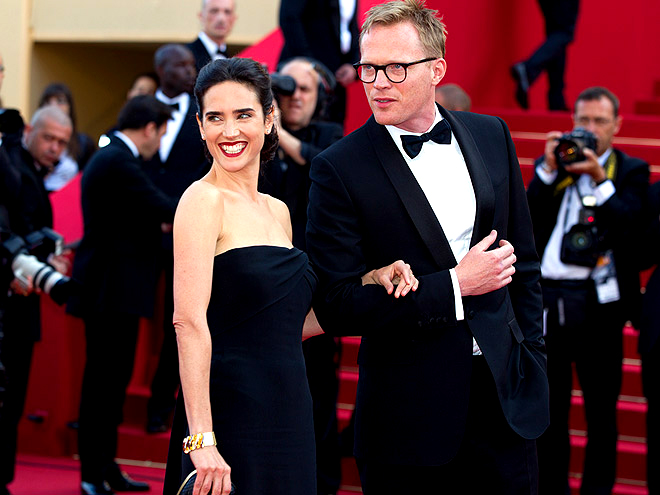 JENNIFER & PAUL photo | Jennifer Connelly, Paul Bettany