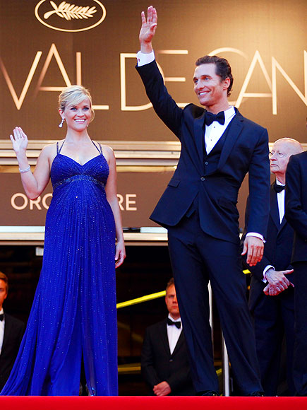 Reese & Matthew photo | Matthew McConaughey, Reese Witherspoon