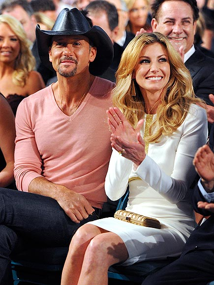 PERFECT HARMONY photo | Faith Hill, Tim McGraw