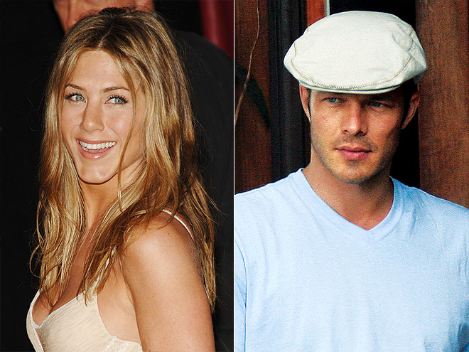 PAUL SCULFOR photo | Jennifer Aniston, Paul Sculfor