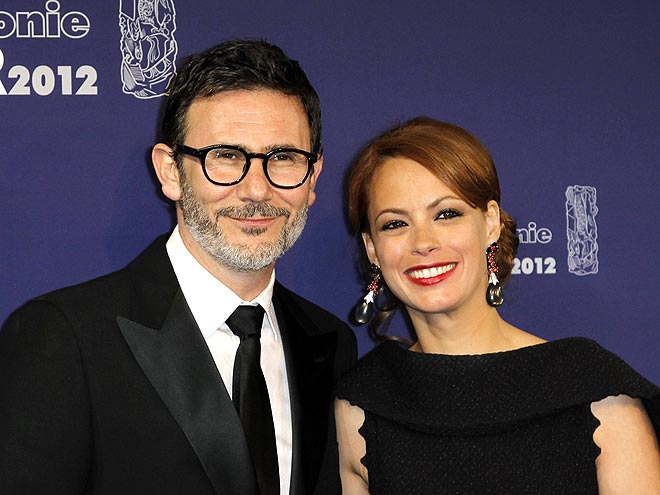 FRENCH CONNECTION photo | Berenice Bejo, Michel Hazanavicius