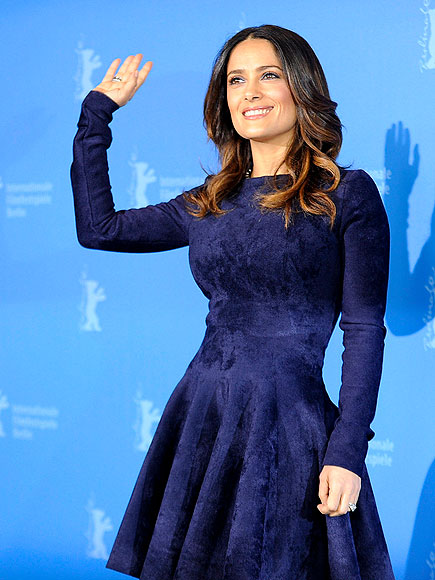 THE 'HI' LIFE