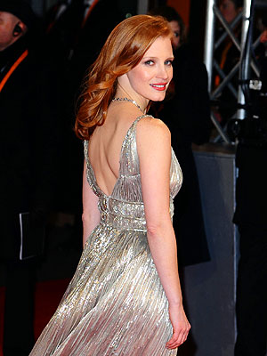 BAFTA 2012: The Winning Looks