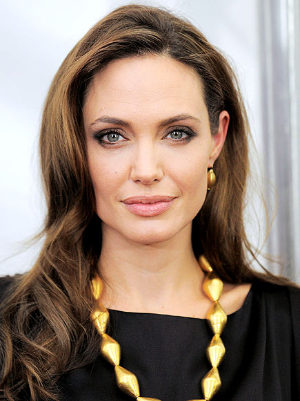 ANGELINA JOLIE, 37