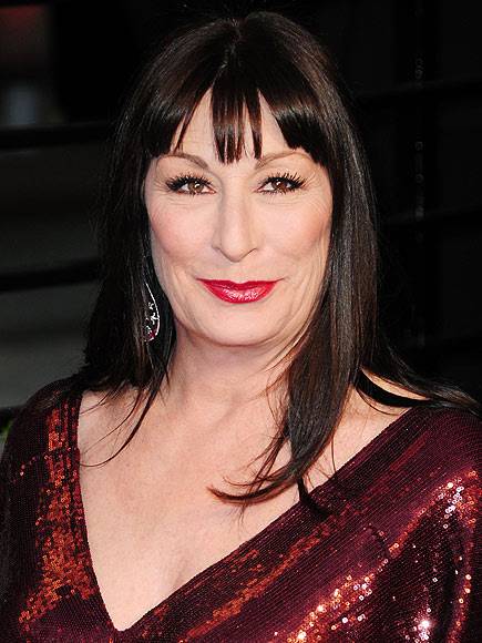 ANJELICA HUSTON, 61 photo | Angelica Huston