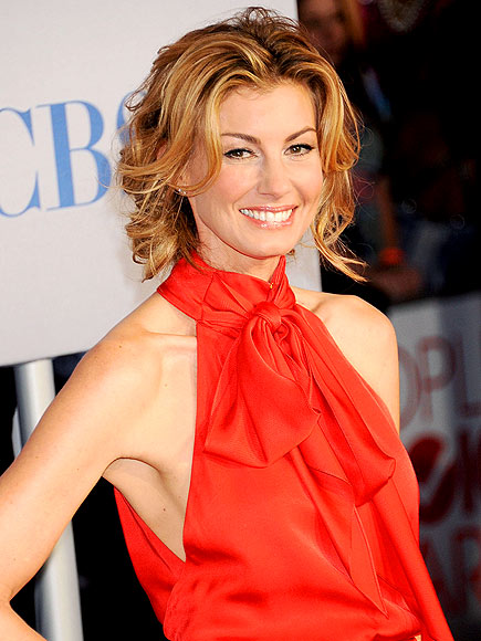 FAITH HILL, 45