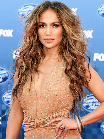 JENNIFER LOPEZ, 43