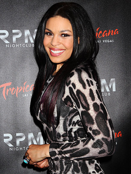 JORDIN SPARKS, 22