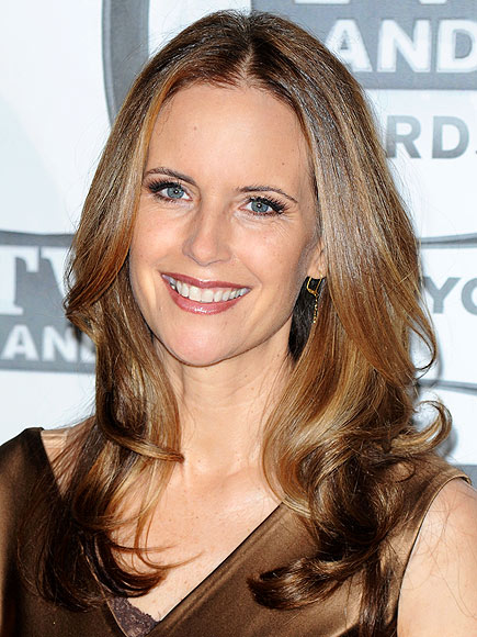 KELLY PRESTON, 49