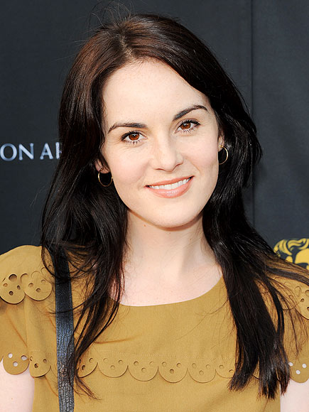 MICHELLE DOCKERY, 30