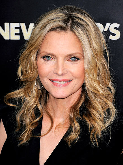MICHELLE PFEIFFER, 54 