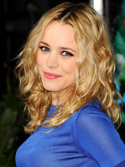 RACHEL MCADAMS, 33