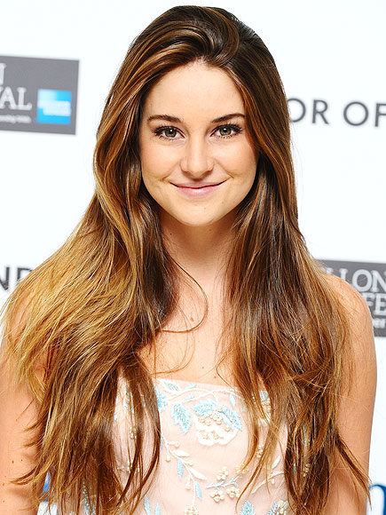 SHAILENE WOODLEY, 20