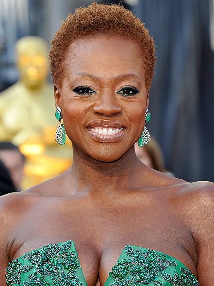 VIOLA DAVIS, 47