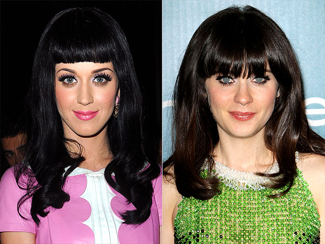 KATY & ZOOEY