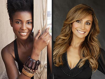 Meet the 2012 Winners of PEOPLE's Real Beauty Search
