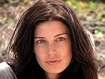 Jessica Paré: Natural Is Beautiful